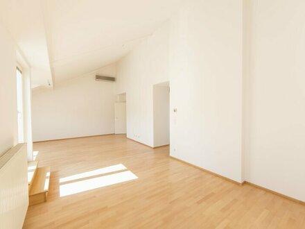 Großzügige 4-Zimmer Wohnung mit 2 Terrassen zu vermieten!