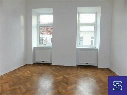 Grünblick: Unbefristeter 61m² Altbau mit Einbauküche - 1140 Wien