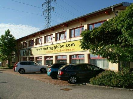 Top Frequenzlage in Gmunden - vielfältig nutzbare Gewerbefläche