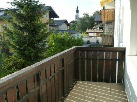 Eugendorf: 3-Zi.-Wohnung in ruhiger und zentraler Lage