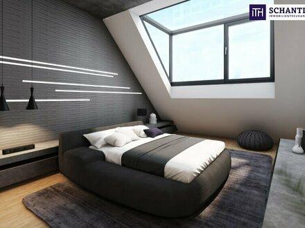 QUALITÄT! Drei-Zimmer-Wohnung mit zwei Balkonen und bester Ausstattung - Fertigstellung 2021!