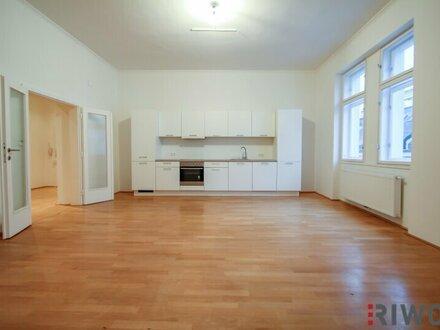 ++ NEU ++ Großzügige Familienwohnung in unmittelbarer Nähe zur Wiener Innenstadt