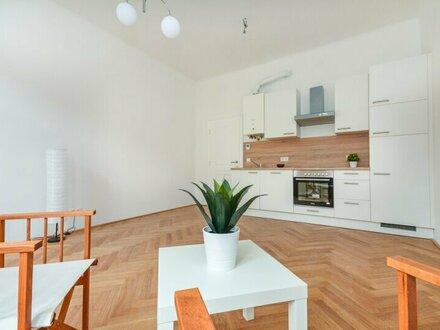 ERSTBEZUG - 2 Zimmerwohnung mit CHARME