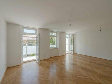 ++NEU++ 3-Zimmer ERSTBEZUG mit 14m² Balkon, toller Grundriss, gute Ausstattung!
