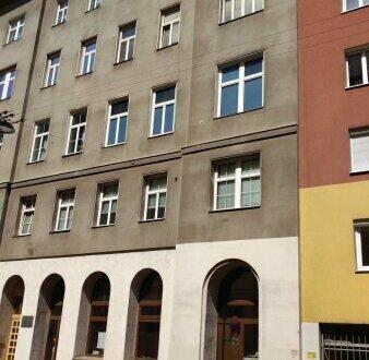 Zentrumsnahe Singlewohnung in der Rembrandtstraße!