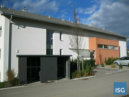 Objekt 2028: 3-Zimmerwohnung in Kallham, Kallham Nr. 146, Top 8 (inkl. Garage)