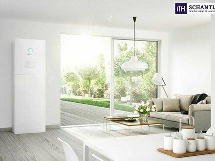 KLEIN ABER FEIN! Garten-Neubauwohnung + Ideale Raumaufteilung + Großzügige Terrasse + Eigengarten!