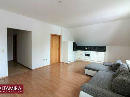 Stadt Liezen - Zentrale 3-Zimmer-Wohnung mit Einbauküche