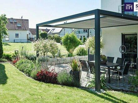 ITH RUHEPOL mit 70 m² EIGENGARTEN! TOP LAGE! PROVISIONSFREI ! Kaindorf/Leibnitz, FINANZIERRUNGSBERATUNG, ANLEGERKONZEPT