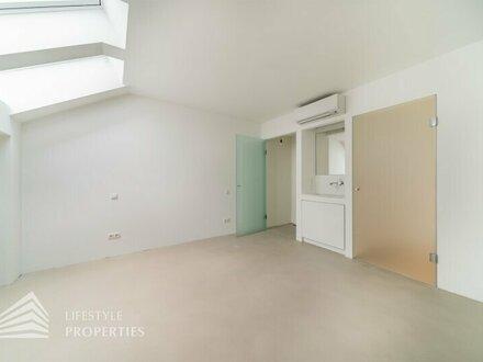 Exklusives 5-Zimmer Penthouse mit Terrasse Nähe Gumpendorfer Straße