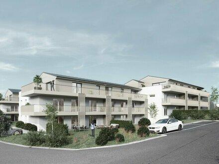 Reserviert: Appartements mit Weitblick - Top 4 Haus B