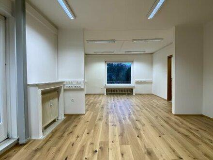 Neu renoviertes Büro in Ruhegrünlage Nähe Hellbrunner Straße/Alpenstrasse