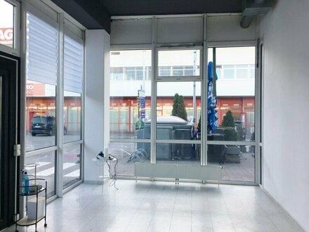 kleines und frequentiertes Geschäftslokal nahe Flughafen - Himmelreich