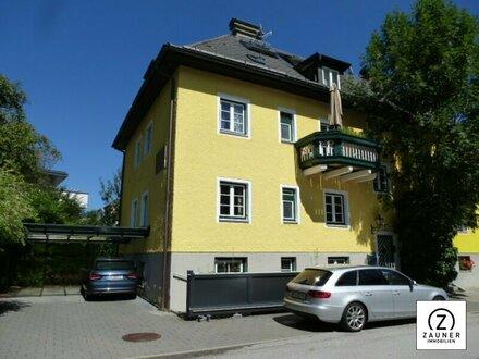 NONNTAL - NAVI NÄHE - Moderne 3-Zi.-Wohnung in zentraler Lage