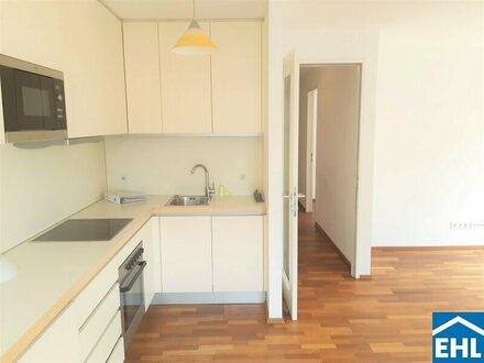 Schöne 3 Zimmerwohnung in Döbling