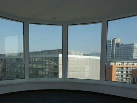 Penthousewohnung - 4 Zimmer - 2 Balkone !!