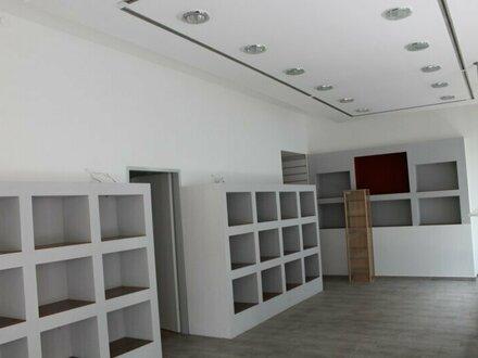 Geschäftslokal Top Lage in UBahn U3 Nähe LÜFTUNG FÜR GASTRONOMIE