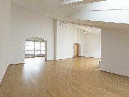 Moderne 5-Zimmer DG-Wohnung mit Balkon in einer top Lage in 1030 Wien!