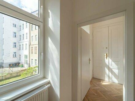 ++NEU** Hochwertiger 1,5-Zimmer Altbau-ERSTBEZUG, sehr gutes Preis-Leistungsverhältnis!