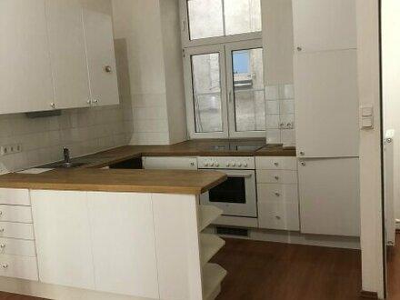 Sanierte 2-Zimmer Wohnung in 1040 Wien nahe zum Belvedere zu vermieten!