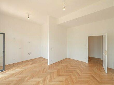 ++NEU++ Fantastischer 2-Zimmer ALTBAU-ERSTBEZUG mit getrennter Küche in sehr guter Lage!