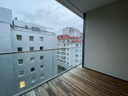 exklusive 2 Zimmern Wohnung The Ambassy Parkside Living / Beatrixgasse zu mieten