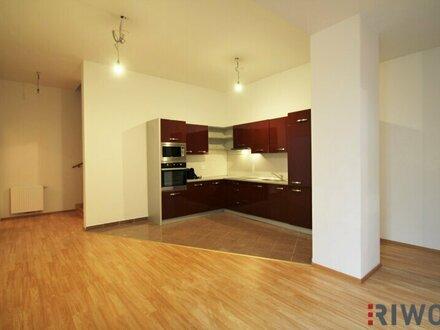Perfekte WG-Wohnung mit großem begehbaren Flachdach - Nähe Reumannplatz - ab sofort verfügbar