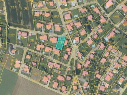 Traumhaftes Grundstück in sonniger Siedlungslage von Ohlsdorf