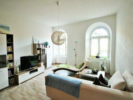 Renovierte 2-Zimmer-Wohnung in Traunstein!