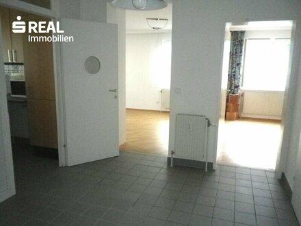 1100 Wien, 4-Zimmerwohnung mit Loggia