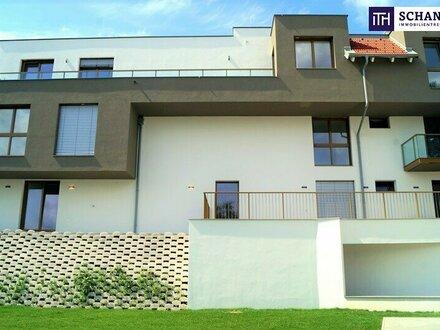 Top Preis-Leistung: Dachgeschoß-Traum mit 3 Zimmern und atemberaubenden Blick ins Grüne!