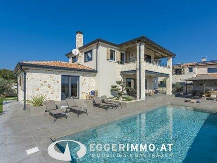 Ihre Investment Ferien- Immobilie an Istriens Westküste