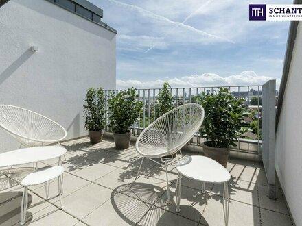Provisionsfreie Zwei-Zimmer-Wohnung im DG mit zwei Terrassen und ohne Dachschrägen! Ab 05/2020.