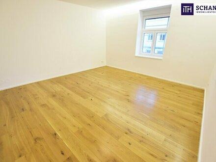 Die perfekte 2-Zimmer Wohnung! TOP Sanierung + Perfekte Raumaufteilung + Rundum sanierter Altbau! Hier will ich leben - Happy…