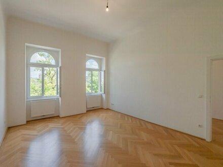 ++NEU** Sanierte 2-Zimmer ALTBAU-WOHNUNG mit getrennter Küche in aufstrebender Lage!!