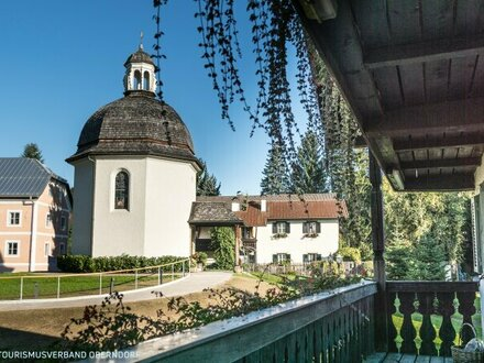 Sonnenplateau - Schöner Wohnen in Oberndorf