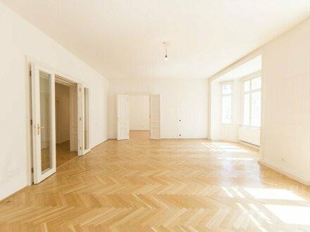 Wunderschöne 3-Zimmer Wohnung in Fußweite zur Innenstadt in 1020 Wien zu vermieten!