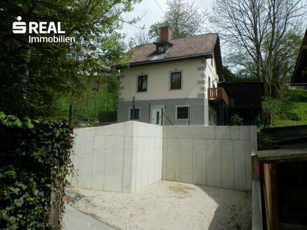 Einfamilienhaus in Mariazell Ortgebiet
