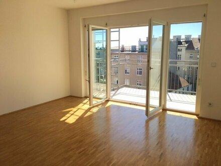 Südseitige 3-Zimmer-Wohnung mit Balkon! U6 Floridsdorferbahnhof! Nahe neuem Krankenhaus-Nord!