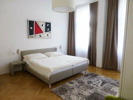 Exklusives 3-Zimmer-Apartment Nähe Servitenviertel