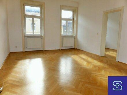 Toprenovierter 76m² Altbau mit Einbauküche in Ruhelage - 1200 Wien