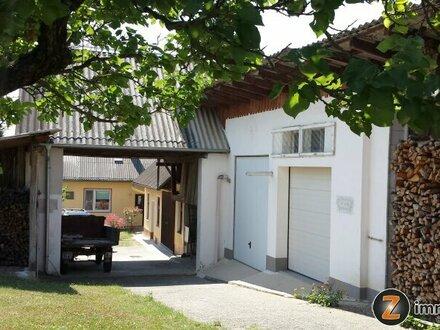 Reserviert - Einfamilienhaus in guter Ortslage!