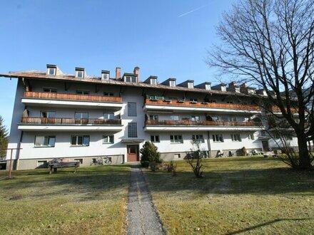 2-Zimmer-Wohnung in St. Johann im Pongau