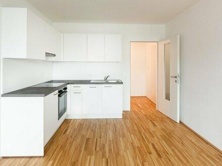 360° Rundgang - südseitige Garconniere mit Loggia u. möblierter Küche - U4-Schönbrunn vor dem Haus - LIWI280/68