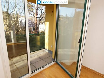 1170 Wien-Dornbach Ruhige, helle 2-Zimmer-Wohnung mit zwei Balkonen im Grünen
