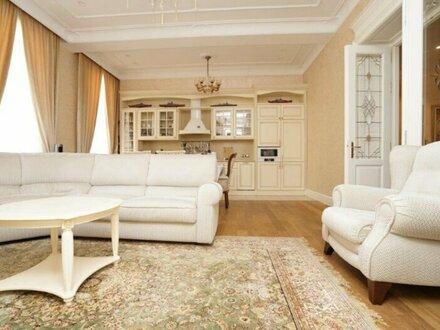 Luxuriöse 4 Zimmer Wohnung Nähe Belvederegarten!!