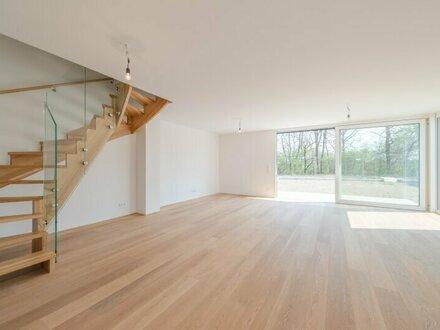 ++NEU++ wunderschöne Doppelhaushälfte 30km von Wien entfernt! schlüsselfertig! sehr hochwertige Ausstattung!