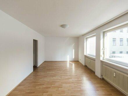 1 Zimmer Wohnung in ruhiger Lage zu Verkaufen!