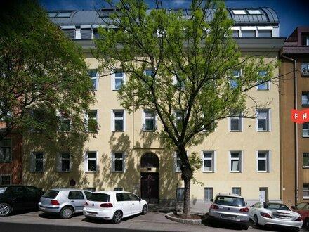 Ihr exlusives Dachgeschoss-Büro in 1190!
