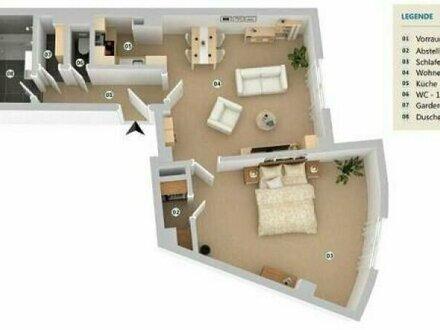 ++NEU++ Toller 2-Zimmer ERSTBEZUG, perfekte LAGE, nahe 1. Bezirk!**